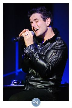Joey Mcintyre, Block Party, Second Best, Film Music Books, Some Girls, Tom Hardy, New Kids, My Favorite Music, Back In The Day