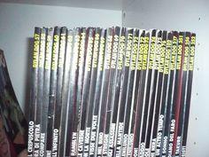 Dylan Dog fumetti  ORIGINALI /26 numeri/    Clikka qui  €€€ AFFARE €€€