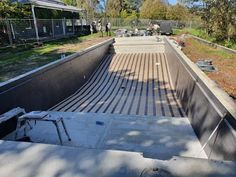 Paul and the team from Oceania Pool Tiling are working on this pool project in Fryansford, VIC. The pool features Quarry Tiles, Stone Tiles, Interior And Exterior, Fountain, Swimming Pools, Mosaic, Finger, Spa, Deck