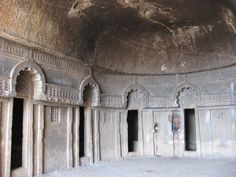 Bedse caves, Pune, Maharashtra