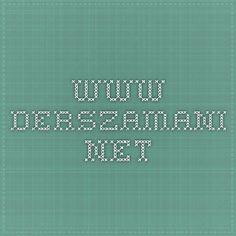 www.derszamani.net