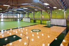 Hebron Academy #2