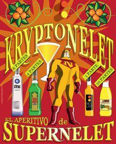 #Nelet kryptonite