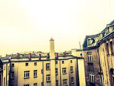 #Katowice, dachy #townhouse #kamienice #slkamienice #silesia #śląsk #properties #investing #nieruchomości #mieszkania #flat #sprzedaz #wynajem Paris Skyline, Travel, Viajes, Destinations, Traveling, Trips