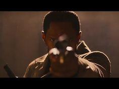 Django Candyland Shootout Scene HIGH QUALITY - YouTube