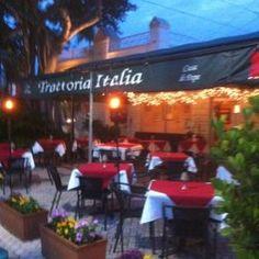 Casa Di Pepe Trattoria Italian Caffe Luna Rosa Delray Beach Restaurants