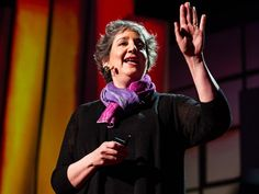 Julie Burstein: 4 lessons in creativity | TED Talk | TED.com