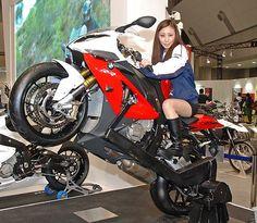 : 東京モーターサイクルショー 展示車 : グラフ : 特集 : YOMIURI ONLINE(読売新聞)