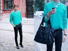 Keep Calm and Be Elegant (by Erick Salach) http://lookbook.nu/look/3776845-Keep-Calm-and-Be-Elegant