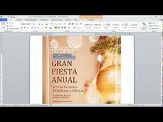 Videocurso Word 2010 Básico Intermedio HD Capítulo 1 - 09 Usando Plantillas