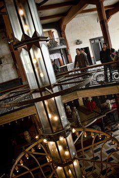 Palacio de la Cerveza  Montevideo