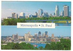 Minneapolis - St. Paul Minnesota