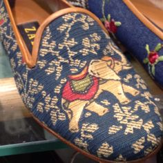 Zalo loafers