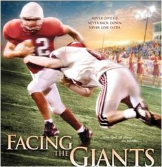 Helped pave the way for Christian movies to get recognized in secular mainstream media, Great family movie!