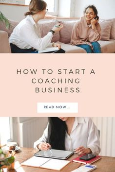 You�re in luck!It�s actually pretty simple to start a coaching business.Here are some of our favorite tips�