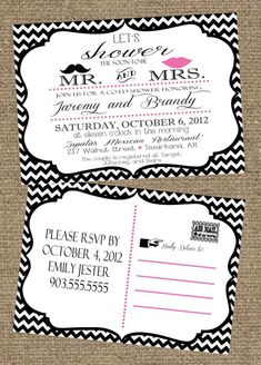 af2d4409a65 24+ Pretty Image of Coed Wedding Shower Invitations