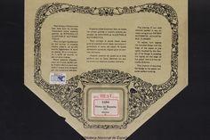 Alma de España [Grabación sonora] : jota / Gomis. -- Madrid      : Rollos Best, [ca. 1900]          1 rollo de pianola : 88 notas ; 32 cm.