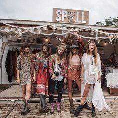 Spell Designs - Shopping in Byron Bay