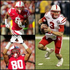 Huskers!!