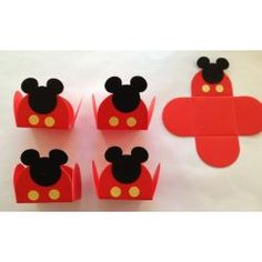 New Birthday Ideas First Mickey Mouse 47 Ideas Festa Mickey Baby, Theme Mickey, Fiesta Mickey Mouse, Mickey Mouse Parties, Mickey Party, Mickey Minnie Mouse, Mickey Mouse Clubhouse Birthday, Mickey Mouse Birthday, Disney Crafts