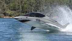 How long before we see one of these on the waterway? Seabreacher X Water Jet. A submersible jet ski with a engine that looks like a shark. Yacht Boat, Water Toys, Shark Week, Water Crafts, Cool Stuff, Underwater, Diving, Dream Cars, Fighter Jets