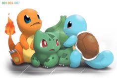 Because Pokemon