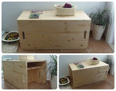 Probando: Pack Montessori de Woomo – Testing: Montessori pack by Woomo… What Is Montessori, Montessori Activities, Floating Nightstand, Save Yourself, Packing, Cabinet, Storage, Wood, Table