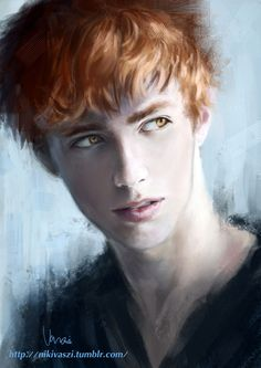 New drawing faces male hair character inspiration Ideas Boy Character, Character Portraits, Fantasy Boy, Red Hair Boy, Art Quilling, Boy Art, Fantasy Characters, Amazing Art, Character Inspiration