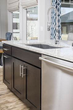 Condo Remodel, Home Remodeling, Kitchen Cabinets, Traditional, Chocolate, Home Decor, Decoration Home, Room Decor, Kitchen Base Cabinets
