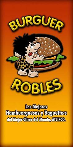 BurguerRobles #foodtruck #Atlixco
