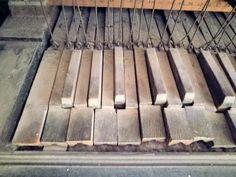 Teclas Wood, Keys, Woodwind Instrument, Timber Wood, Trees