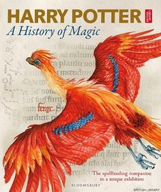 A history of Magic to be released on October 20th!