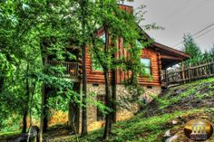 Smoky Mountain Cabins for Rent in Gatlinburg and Pigeon Forge TN