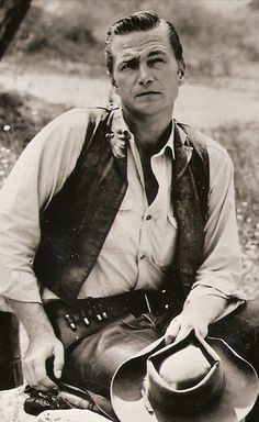 Rawhide - Gil Favor is the trail boss for the cattle drive - Eric Fleming (July 4, 1925 – September 28, 1966) was an American actor