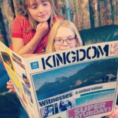 """@nikki_skinner5 shares with us: """"A fun project for Family Worship -"""