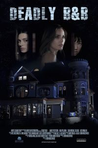 A mother, Robyn, and her adoptive daughter, Ava, start a B&B style business out of their stunning new home only to find it under siege by a female guest, Beth, who has a mysterious past with the home and deadly hidden agenda against them.