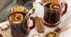 Ζεστό κρασί, το ρόφημα του χειμώνα που κάνει καλό στο κρύωμα, το μπούκωμα, τον βήχα, στην παρέα