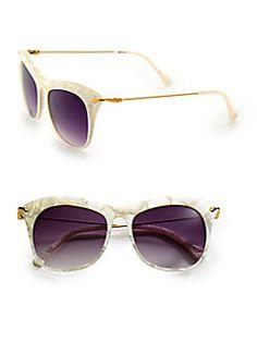 bc4e34421b Elizabeth and James Fairfax Cat s-Eye Sunglasses Best Stylish Sunglasses