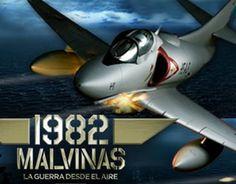 Malvinas 1982, la guerra desde el aire pelicula - Buscar con Google
