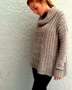 Ravelry: Chloe pattern by Amy Miller