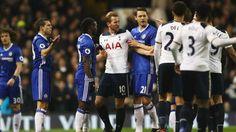 Tottenham đã đầu hàng khi nào Chelsea sẽ vô địch Premier League?
