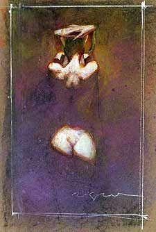 Bill Sienkiewicz Art - Original Art For Sale and News