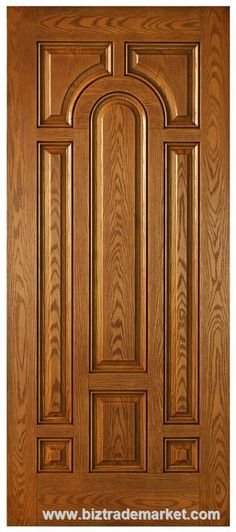 Interior Wood Doors What You Must Look For While Buying Interior Wood Doors Single Door Design, Wooden Main Door Design, Modern Wooden Doors, Contemporary Front Doors, Modern Entry, Wood Front Doors, Door Design Interior, Flush Doors, Entrance Doors