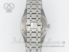 Stainless steel bracelet - £440