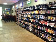 54 best Liquor Store Fixtures images on Pinterest   Liquor store     Wall Unit Shelving for Liquor Stores