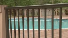 Pool service companies keep busy after record Valley rainfall