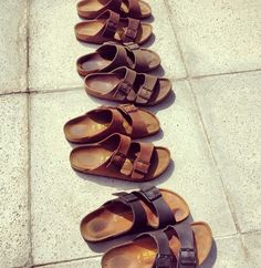 Super cheap,Birkenstock sandals in any style you want. check it out!