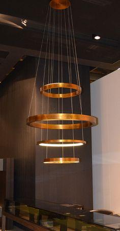 European Lighting Trends 2013 - | Designing Interiors | Scoop.it