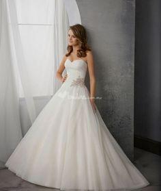 Marion, Bridenformal