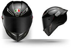 AGV Corsa: a Pista GP for the common man - RideApart